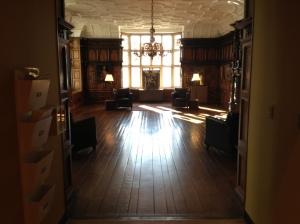 Rotherwas Room, Mead Art Museum