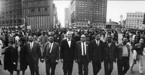 A PPC protest in Detroit, Michigan (Reuther's Library)