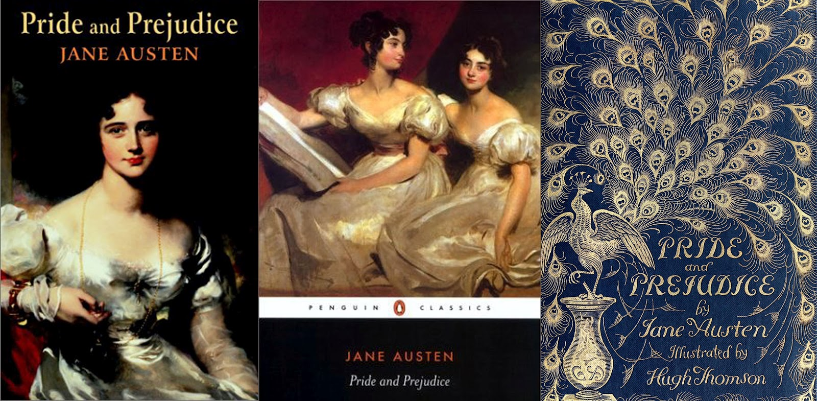 "an analysis of jane austens pride and prejudice as a complex novel ""it is a truth universally acknowledged, that a single man in possession of a good fortune, must be in want of a wife"" ― jane austen, pride and prejudice."