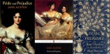 Pride and Prejudice Covers