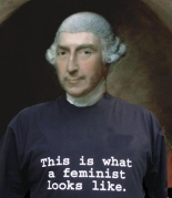 This historical document shows that Lord Jeffrey Amherst, contrary to popular opinion, was a staunch advocate for women's equality.