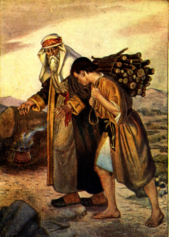 abraham-and-isaac