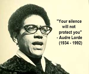 audre-lorde_silencewillnotprotectyou