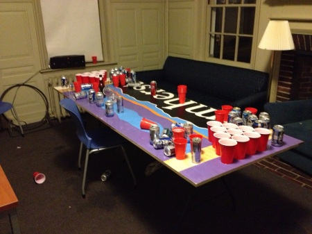 Courtesy of Amherst College Police