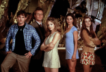 Buffy Cast Season One
