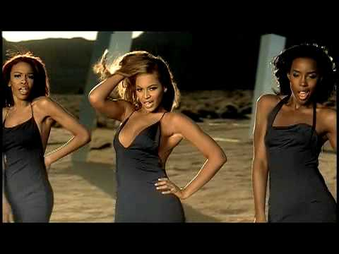 "Destiny's Child, ""Cater to You"""