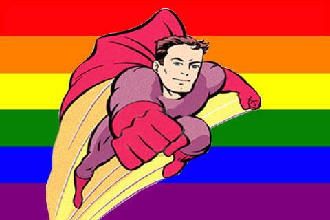 Gay-Super-Hero