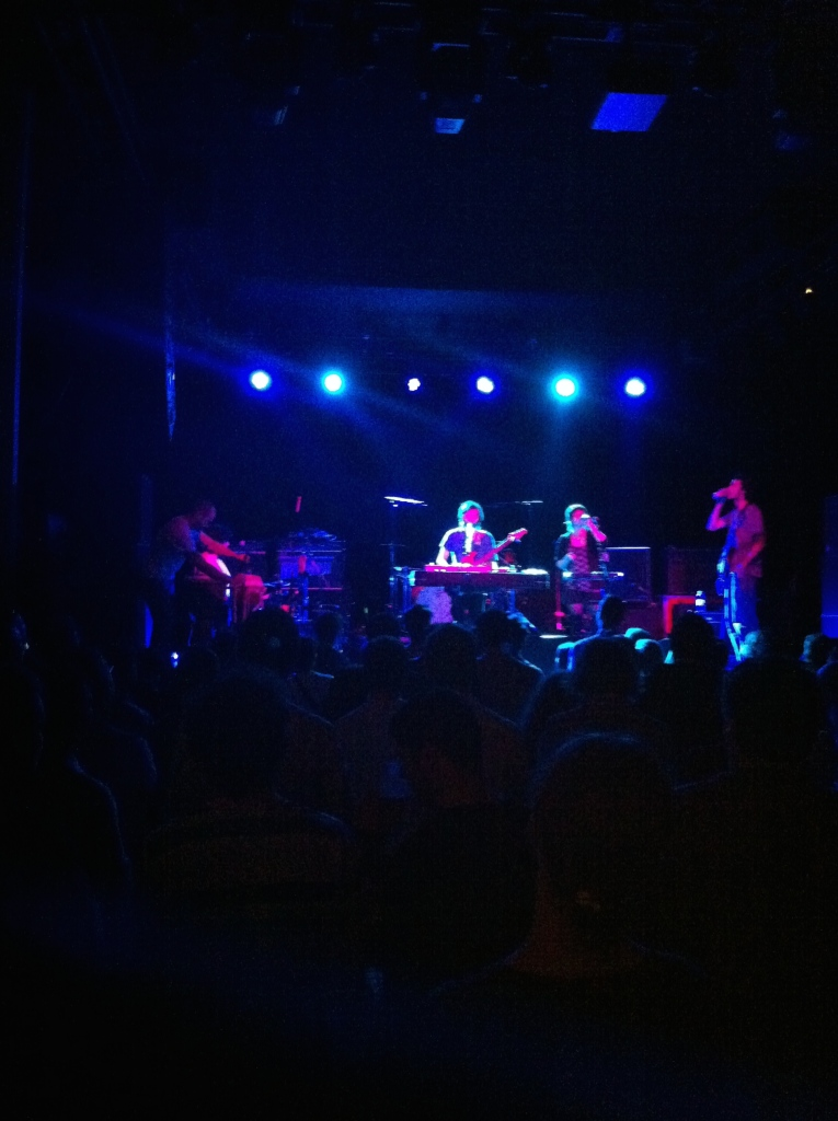 Mutual Benefit performs