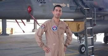 Muath al-Kasasbeh, the Jordanian Pilot burned alive by ISIL.