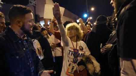 (E. Jason Wambsgans / Chicago Tribune)